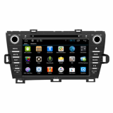 Android Car Wifi 3G DVD Player Toyota Puris