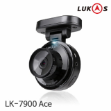 LUKAS LK_7900 ACE _FHD Dash Cam _Black Box