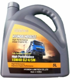 HYUNDAI HERACLE (DIESEL ENGINE OIL)