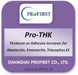Sticker-Thickener for Abamectin, Emamectin, Triazophos EC (viscosity increaser )