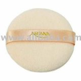 ARIANA Cotton face powder puff