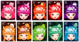 Crazy Mask Pack Sheet -Hydrogel-
