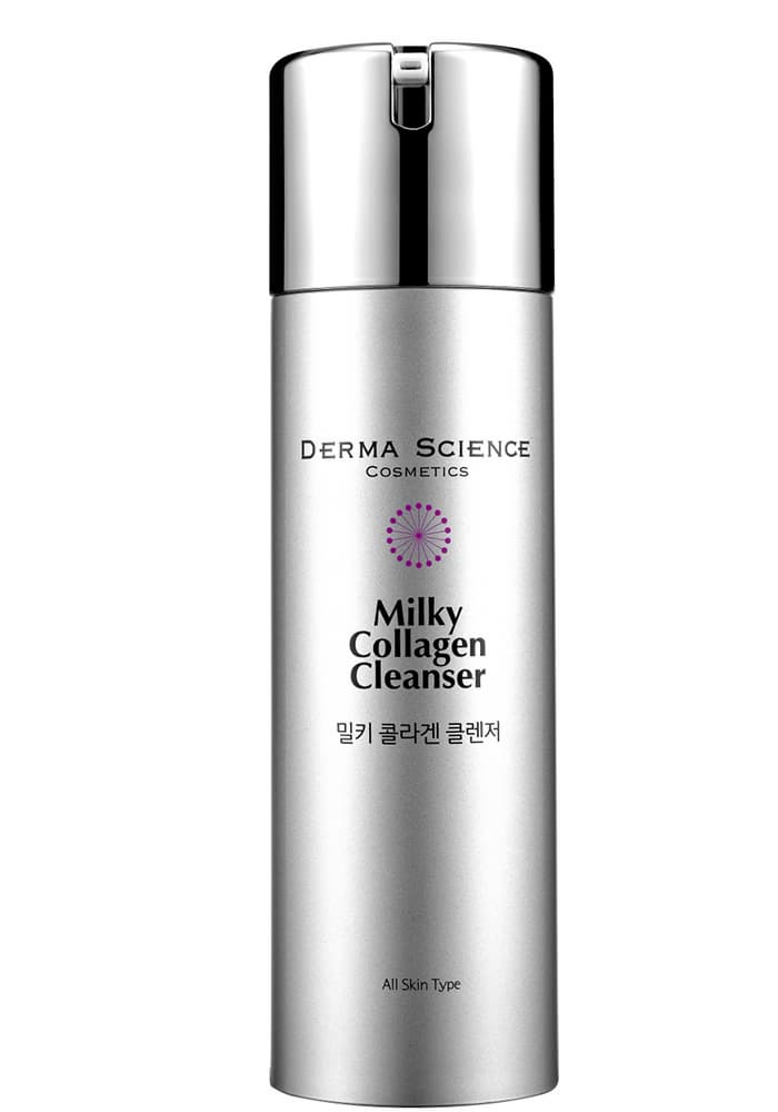 Cleansing Milk _ Milky Collagen Cleanser