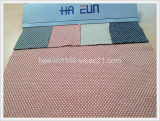 Acrylic Cotton Wool Polyester Spandex Blend A/W Fabric