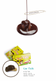 Choco snacks