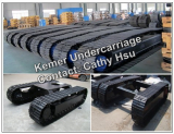 custom built 1-60 ton steel track system