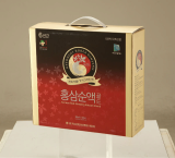 RED GINSENG EXTRACT GOLD (GS)