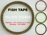 steel fish tape