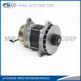 All Kinds of Alternators for Korean Vehicles - Miral Auto Camp Corp