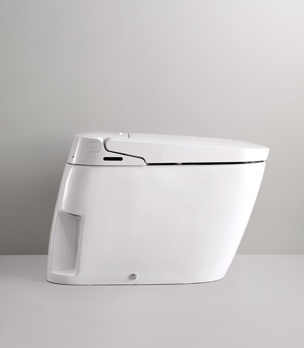 Bidet Integrated Toilet Smartlet 8000 Tradekorea
