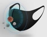 CLAiR Aerosilver Mask
