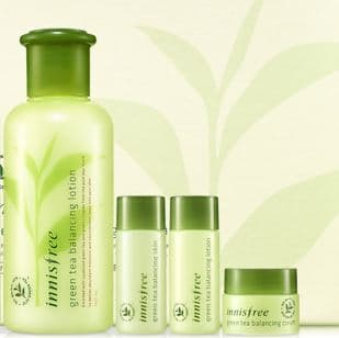 Innisfree_ skin care_ body lotion_ hand cream