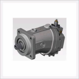 Bent Axis Type Motor