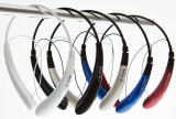 KOREA Bluetooth Neckband Headset