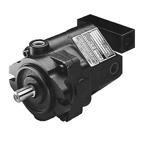 Parker piston pump pav6 3 pav10 series from shenzhen for Parker hydraulic motors catalog