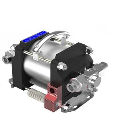 high pressure pumps air driven water pumps gas booster