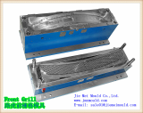 auto part car grille plastic injection mould
