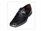 Men's Genuine Leather Dress Shoes / MAX320