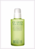 Ice Green Tea Fluid