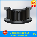 power tranmission parts of coupling for conveyor