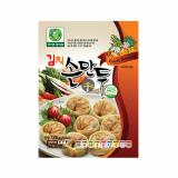 Umji Kimchi Hand Dumpling