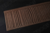 Stone Chip Coated Steel Roof Tiles_WOOD PLUS