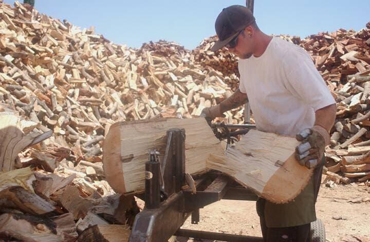 Oak firewood and logs from alwoodcomp ltd b marketplace