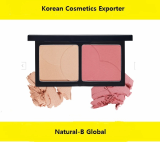 _Etude House_ Shining Powder Cheek Duo 9g _Korean Cosmetics_