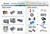 sell mould mold for auto parts