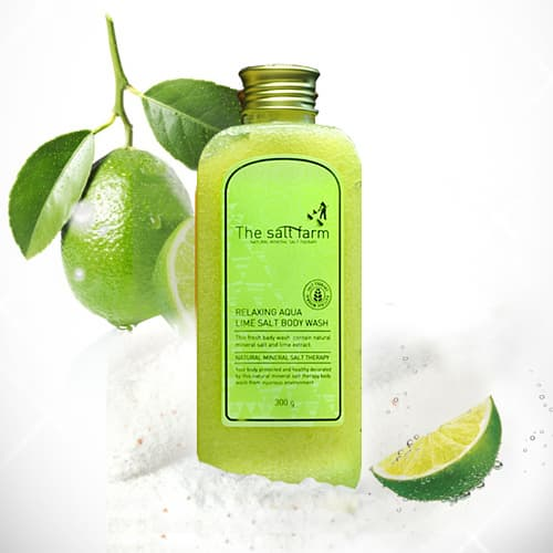 Body Cleanser_Relaxing Salt Body wash