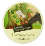 New Herb Day Cleansing Cream- 5 Grains Cereal