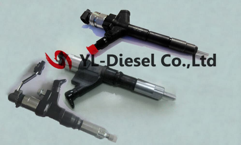 common rail injector EJBR04001D for RENAULT 8200567290