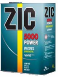 ZIC 5000POWER-10W40-4L.jpg