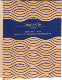 BIO CELLULOSE MASK PACK _ DIANA GEN