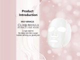Face Essence Mask Sheet _ O2 BUBBLE CARE MASK