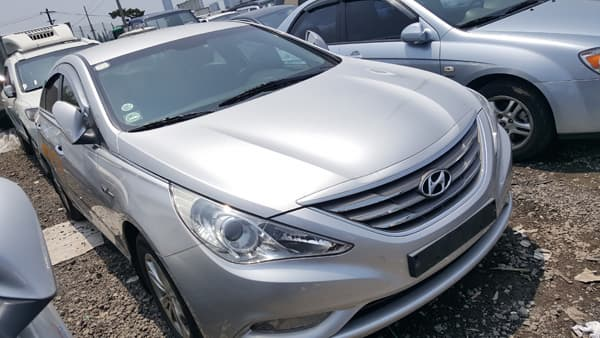 Used Car_ YF Sonata