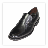 Men's Genuine Leather Dress Shoes / MES215