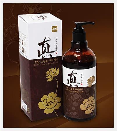 Wonil Jin Shampoo
