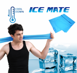 ICE MATE COOL TOWEL _Single_