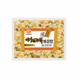 Umji Vegetables Fried Rice