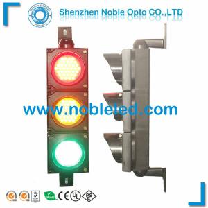 100mm led traffic light from shenzhen noble opto co ltd b2b