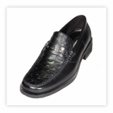 Men's Genuine Leather Dress Shoes / MES217