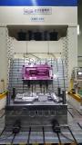 Hydraulic die spotting press machine