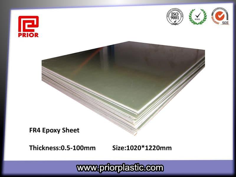 FR4/G10 epoxy fiber glass sheet | tradekorea