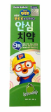 New Pororo Safe Toothpaste_Apple Flavor_ 80g