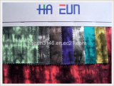 Polyester/Rayon Blended Printing S/S Apparel Fabric