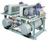HVAC System for Marine