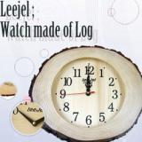 Leejel Wood Clock_103B