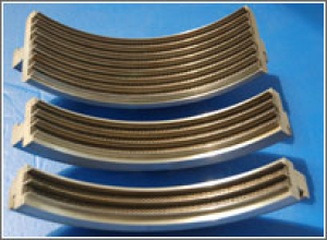 Gas Turbine Honeycomb Seal From Beijing Ander Technologies