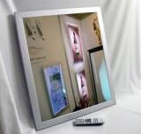 매직미러 LCD TV